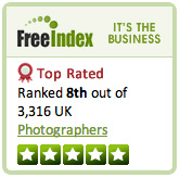 Top Rated Company Recommended Photographer DJP FreeIndex