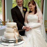 wedding photographers bodenham arboretum