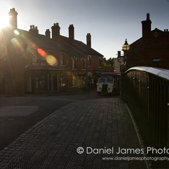 Black Country Museum Dudley Wedding Photography
