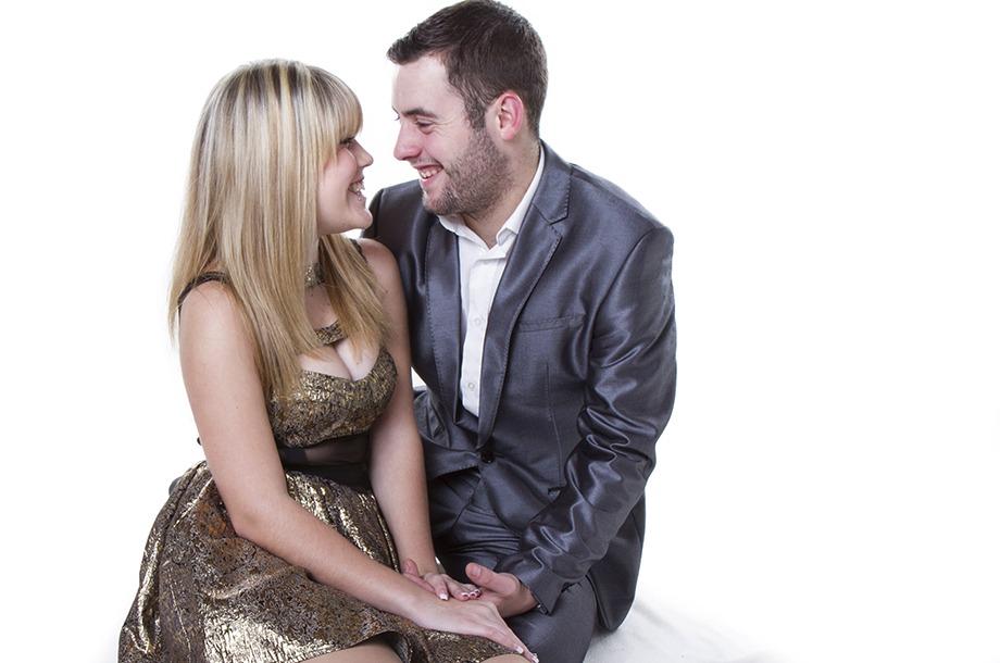 stourbridge couple photo shoot