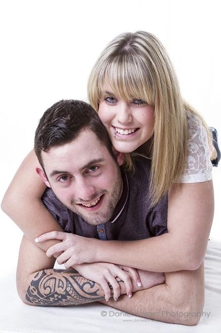 couples portrait dudley
