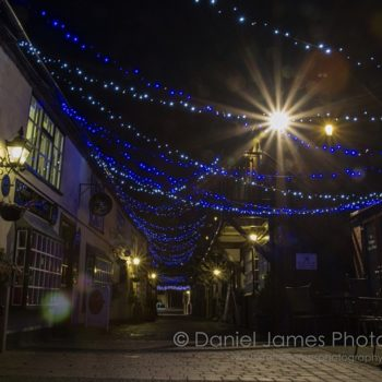 kinver chenevare mews christmas