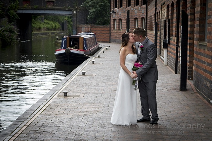 Birmingham register office wedding photography examples
