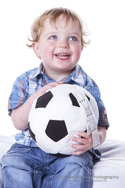 football photo shoot stourbridge
