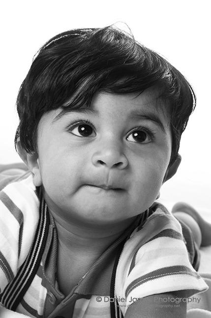 black white stourbridge family photo shoot
