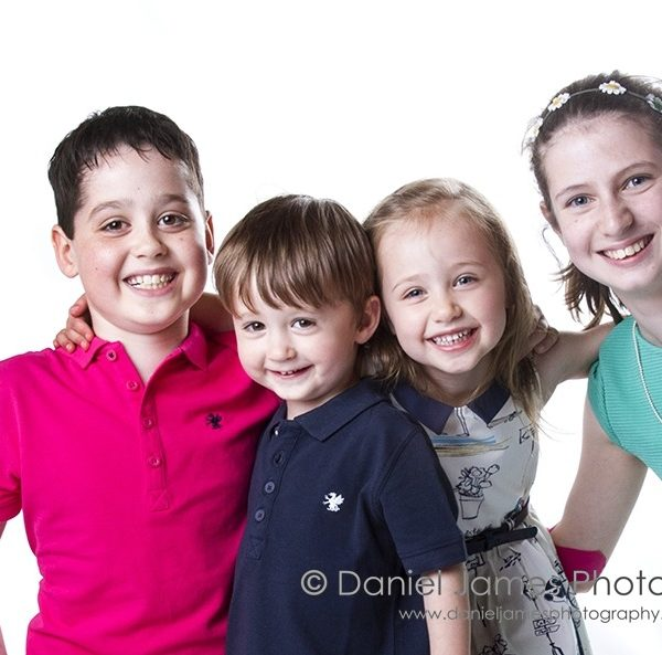 fun children photo shoot birmingham