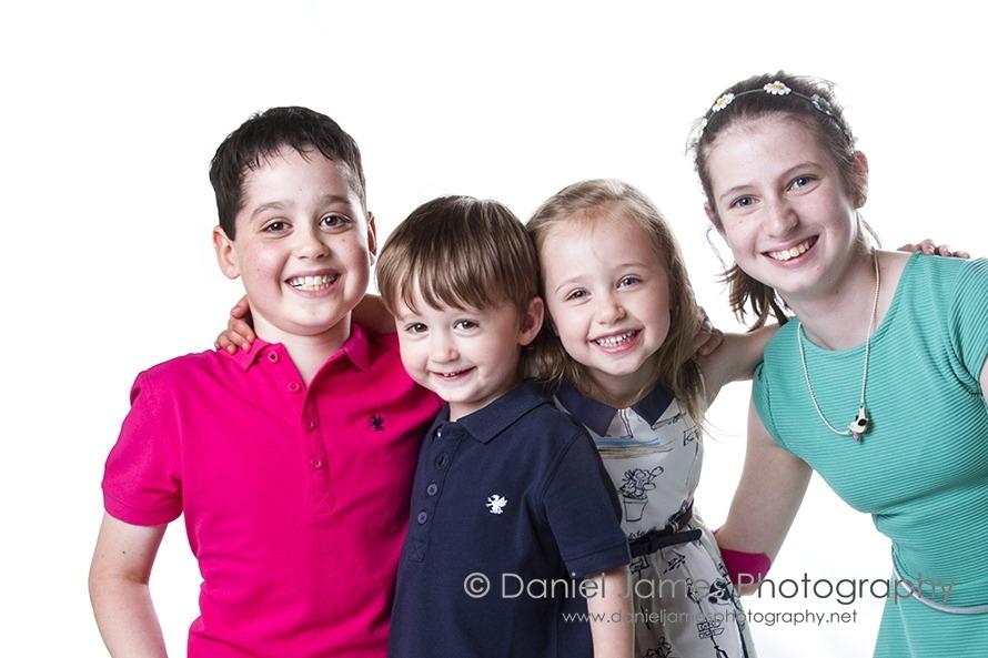fun children photo shoot birmingham