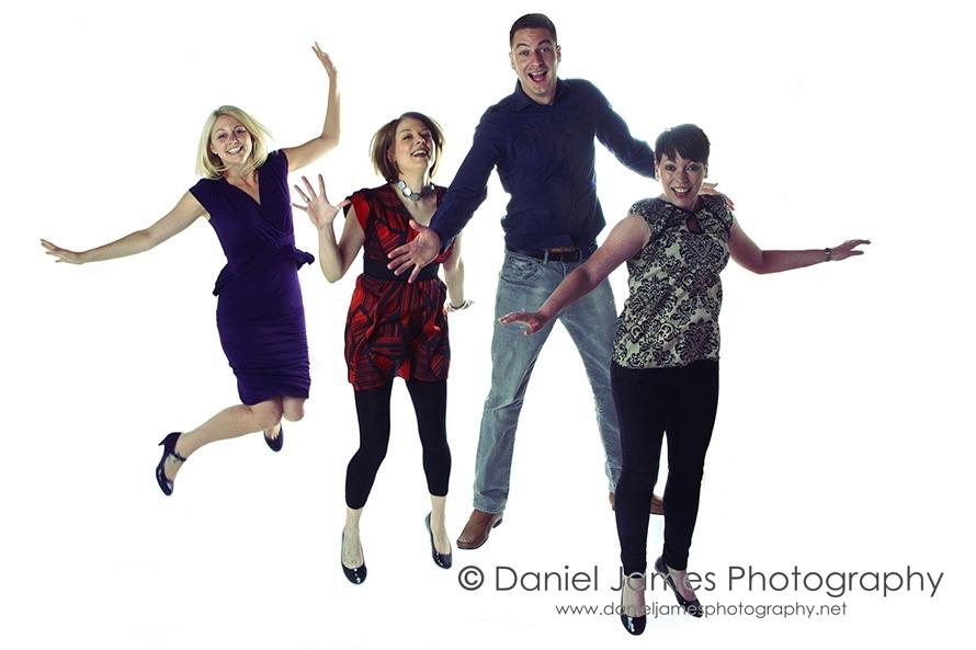 jump photo dudley portrait