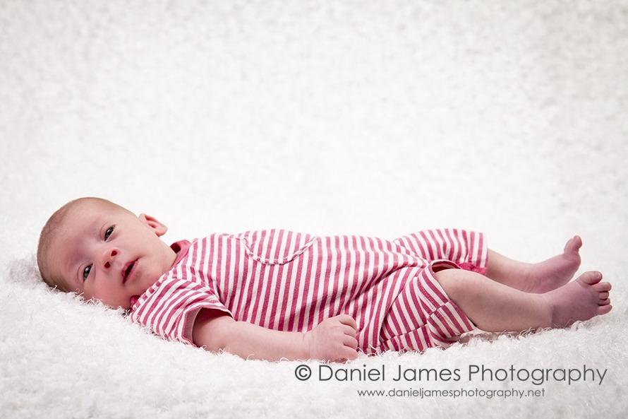 wolverhampton newborn photo shoot