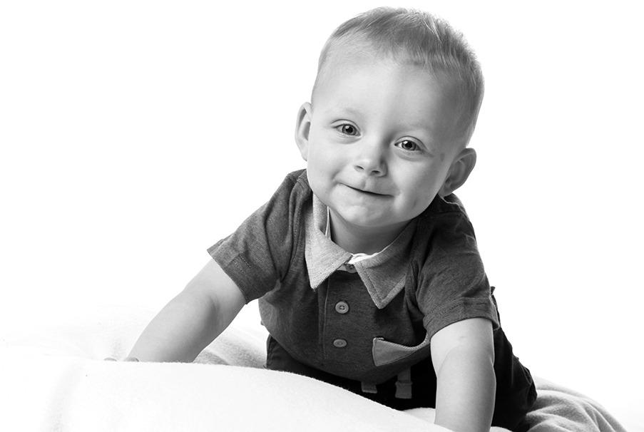 kidderminster studio child portrait