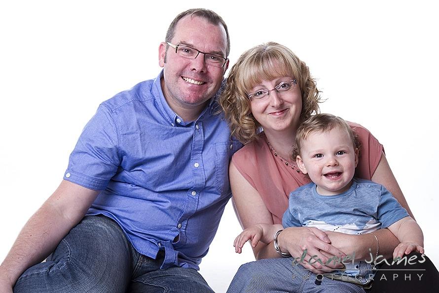 family photo shoot lye
