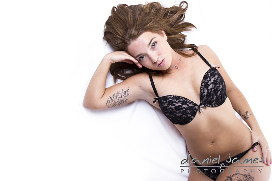 model photo shoot stourbridge
