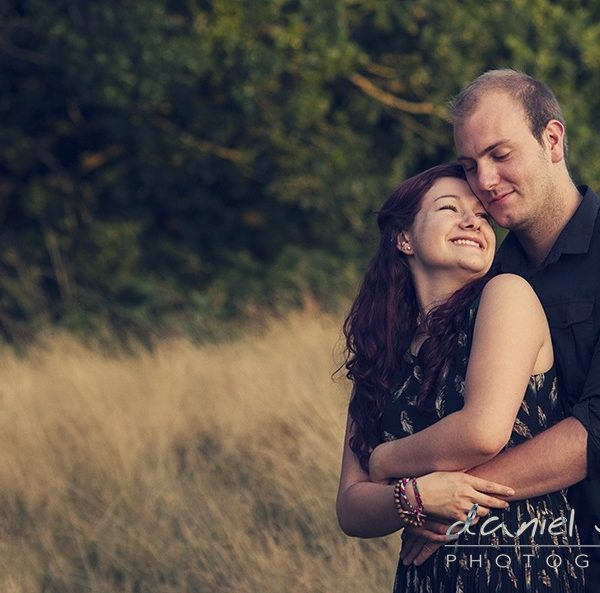 stourbridge engagement portrait