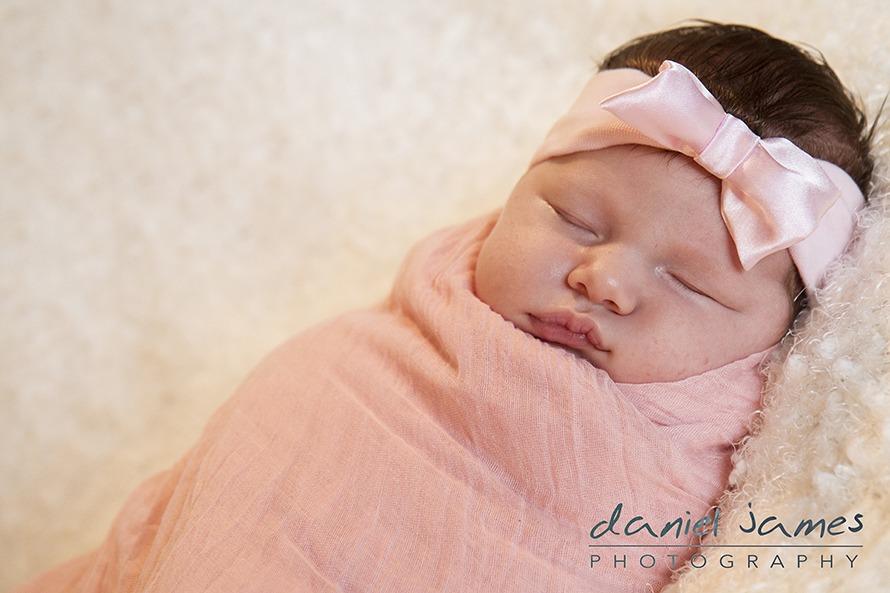 free newborn photo shoot