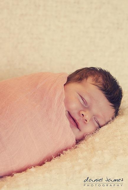 newborn portrait kidderminster