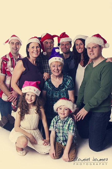 family portrait kidderminster