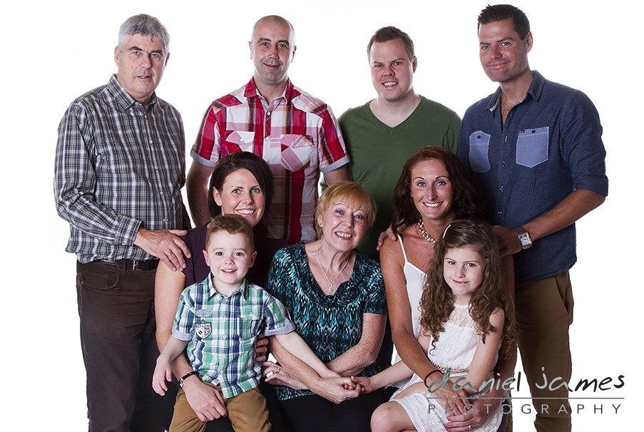 family portrait stourbridge