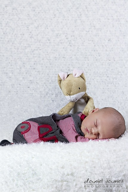 newborn photo shoot kinver