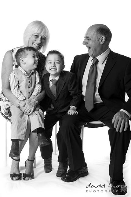 family portrait dudley