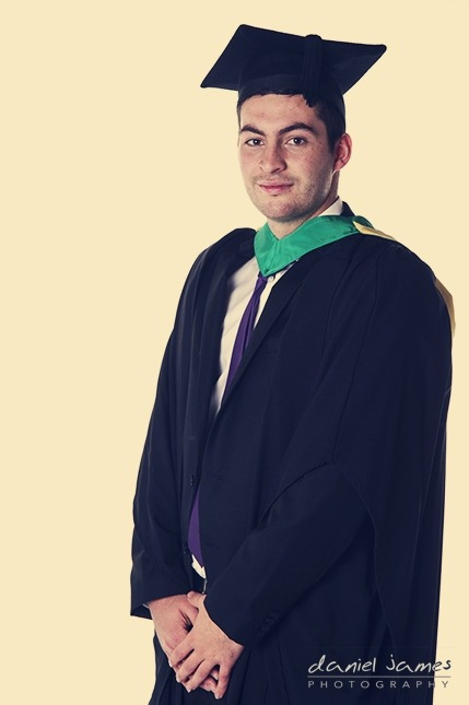 graduation portrait dudley