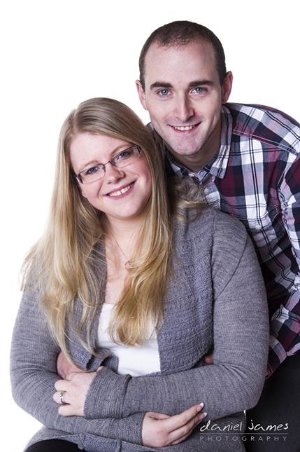 couple portrait dudley