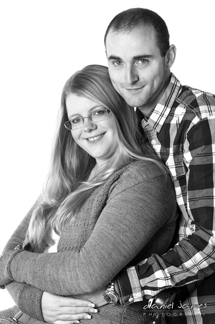 couples portrait kinver
