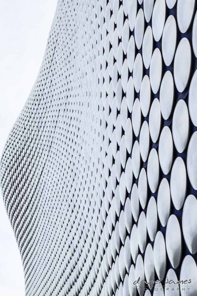 birmingham selfridges building