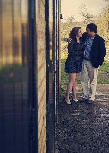engagement photo shoot birmingham