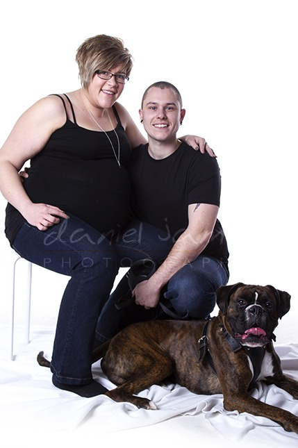 maternity photographer birmingham