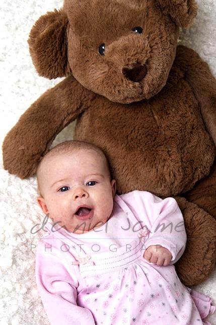 stourbridge baby portrait