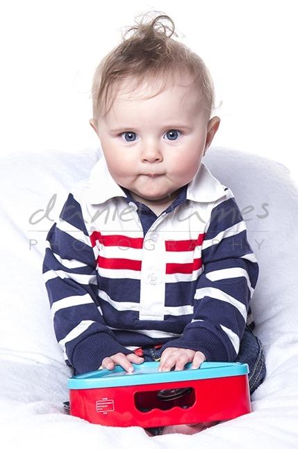 baby portrait photographer worcester