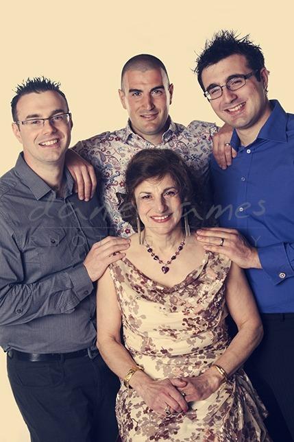 birmingham family portrait photographer