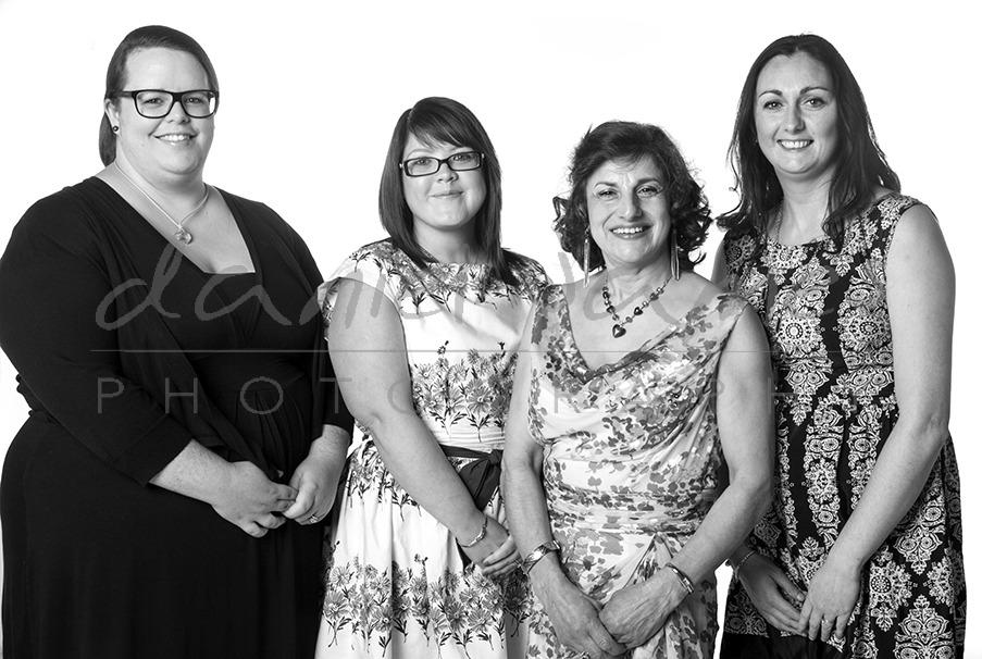 birmingham family portrait photographers
