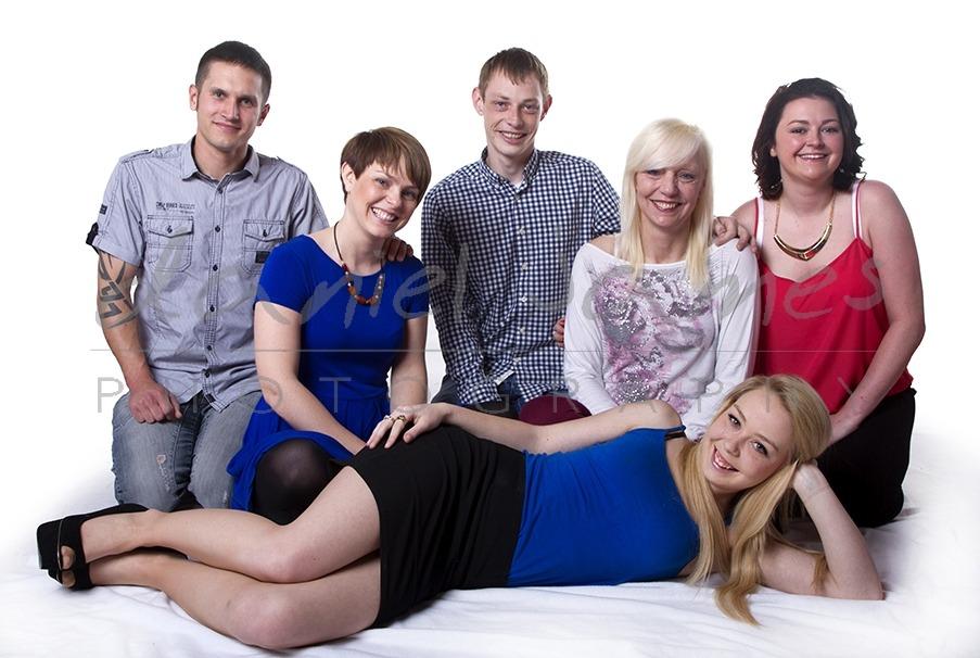 birmingham family portrait photography