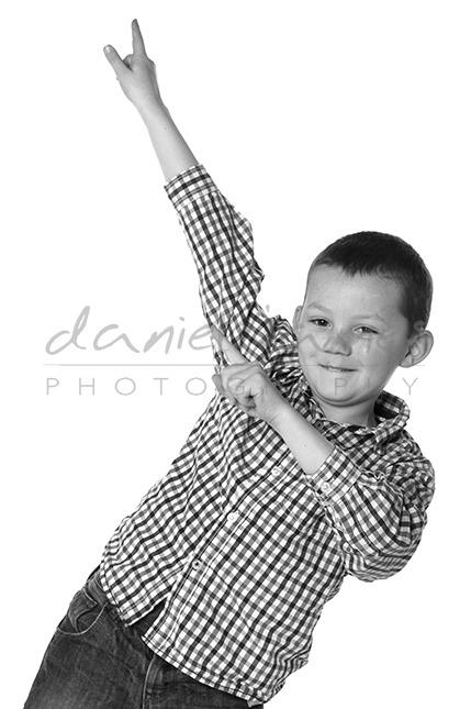 child photo shoot birmingham