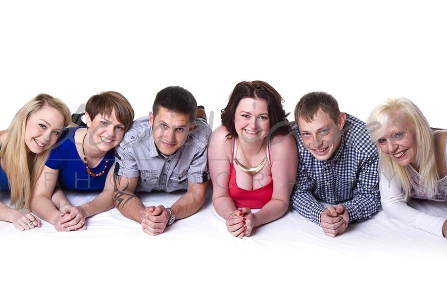 family portrait birmingham