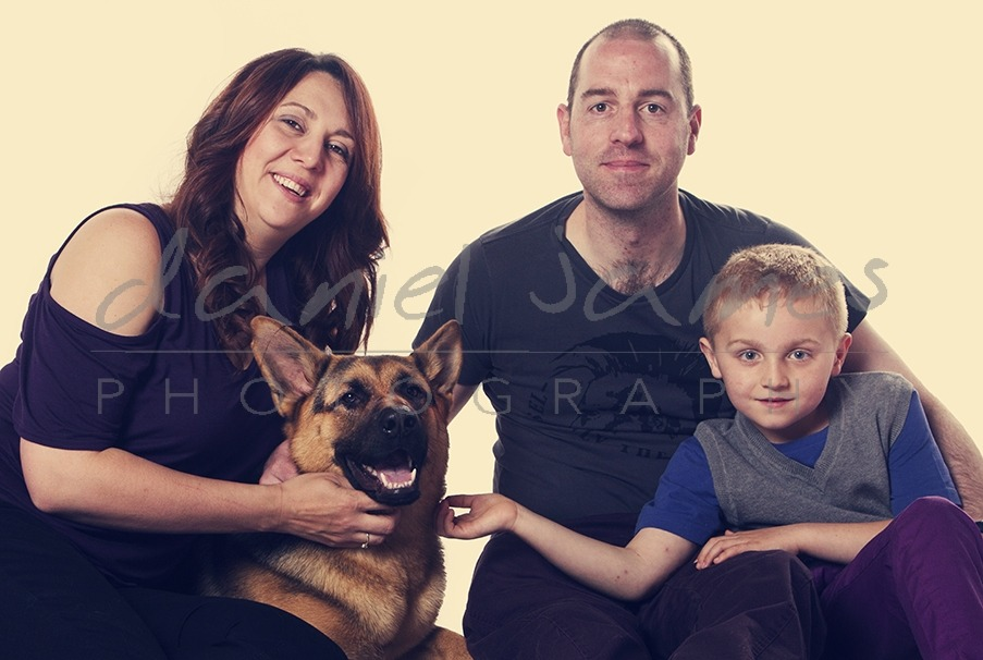family portrait worcester