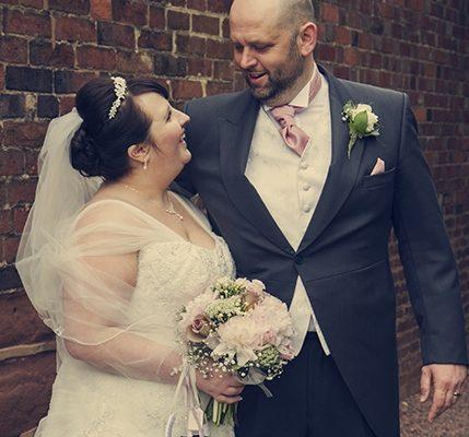 kidderminster wedding photography