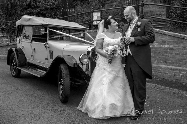 stourbridge wedding photographers
