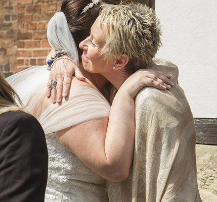 wedding dudley
