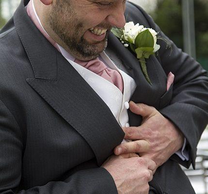 wedding photographer midlands