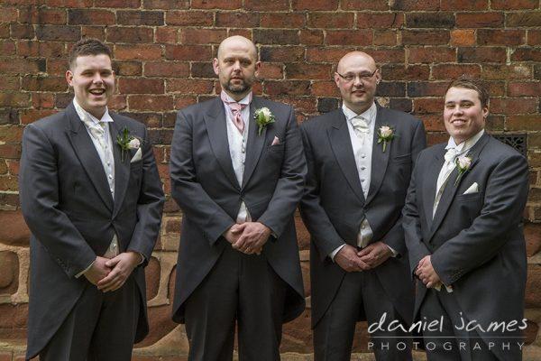 wedding photos birmingham