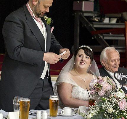 wolverhampton wedding photographers