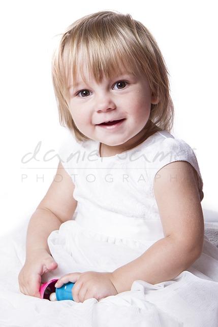 birmingham baby portrait photographer