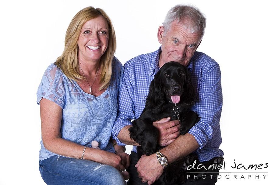 birmingham pet portrait