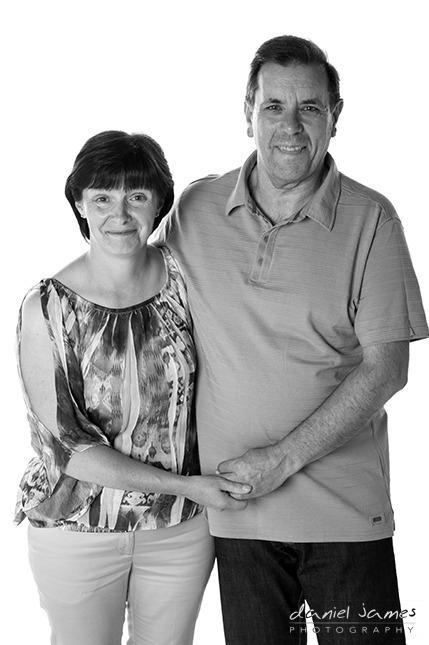 family portrait photographers midlands