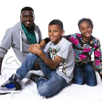 birmingham family portrait photographer