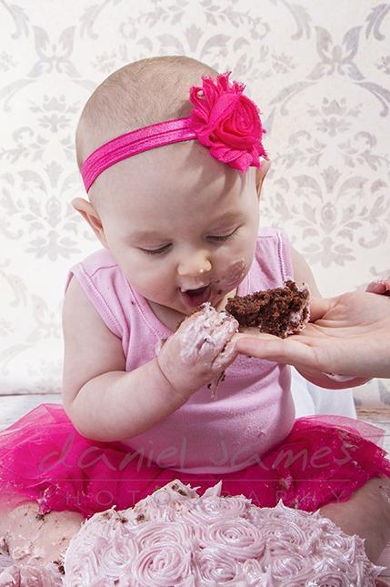 cake smash photo shoot photography