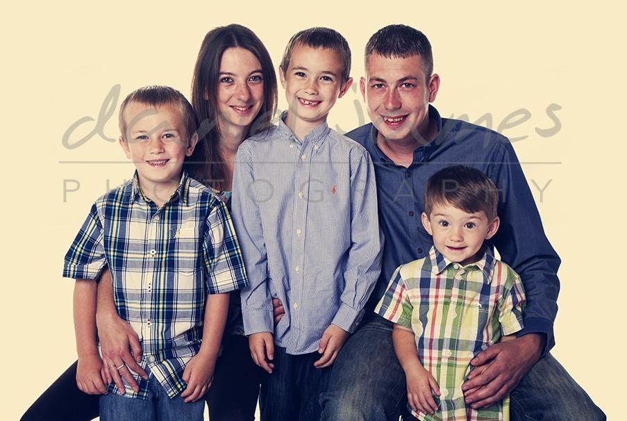 family portrait photographer worcester