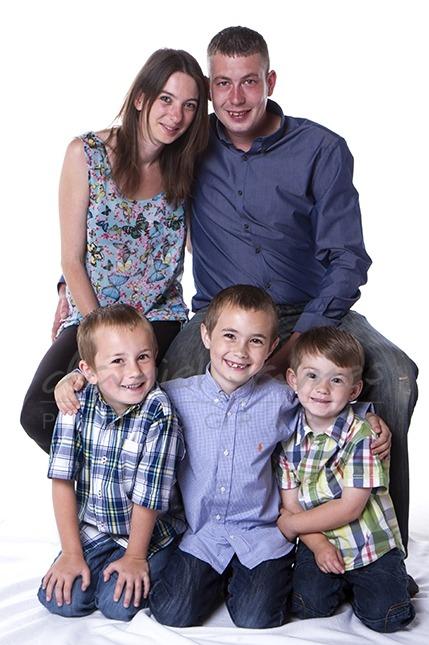 family portrait photographers worcester